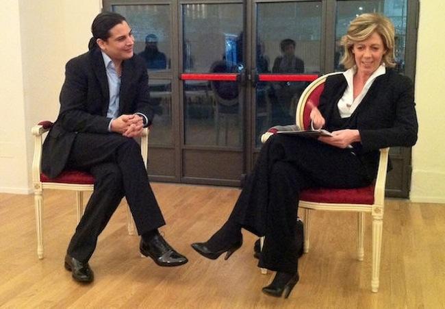 """Mercoledi' in Sala Verdi a Milano: """"ogni concerto un avvenimento"""""""