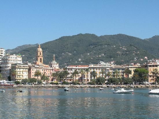 Festival Internazionale per organo di Rapallo