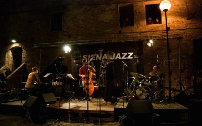 DJAZZ.tv a SIENA JAZZ 2015