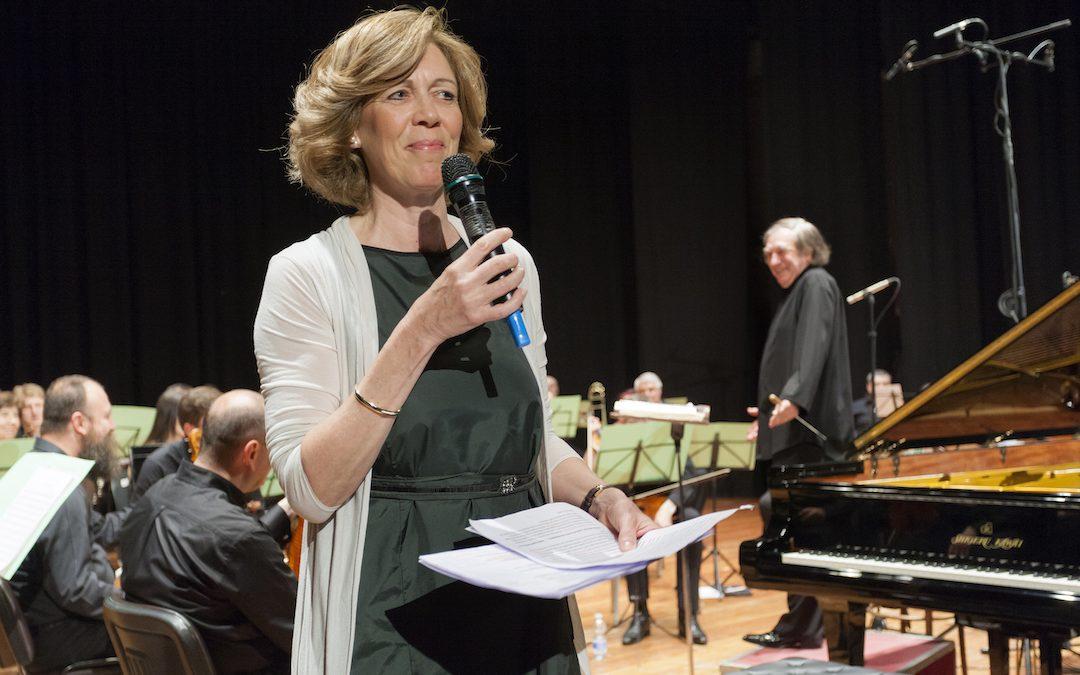 Concorso pianistico Internazionale Città di Cantù 2018