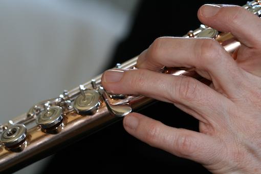 Cecile Prakken concerto