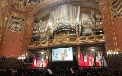 Het Internationale Dirigenten Concours Antal Doráti in Boedapest